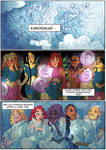 The Last Mission: Bonus Page 01 - Kandrakar by Gerganafen