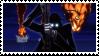 Hellsing - RipVanWinkle Stamp by deviantinvader