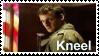Kneel Before Zod Stamp by deviantinvader