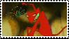 Courage T.C.D. - Katz Stamp by deviantinvader