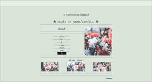 F2U | flowerz by codear