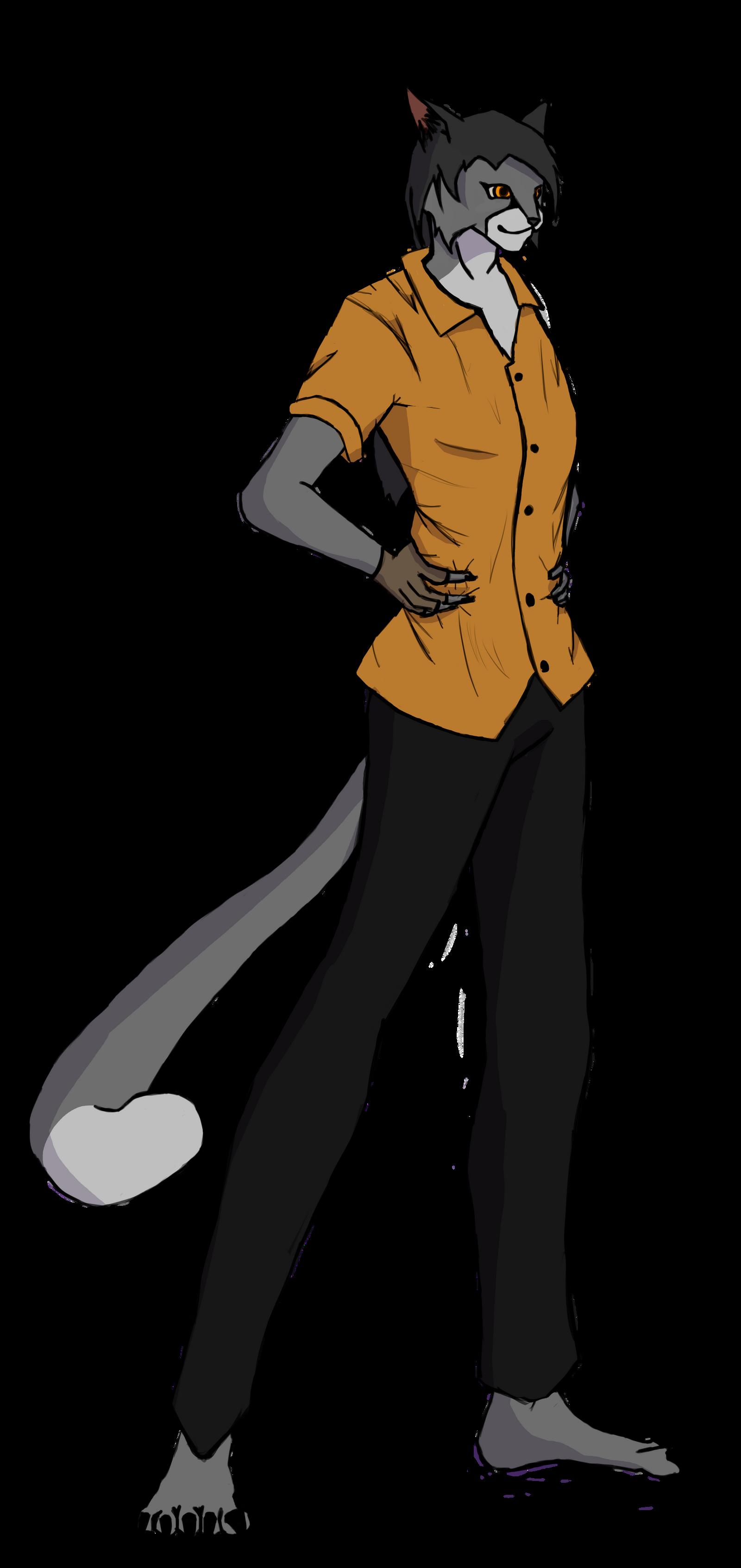 DrNightKOT's Profile Picture