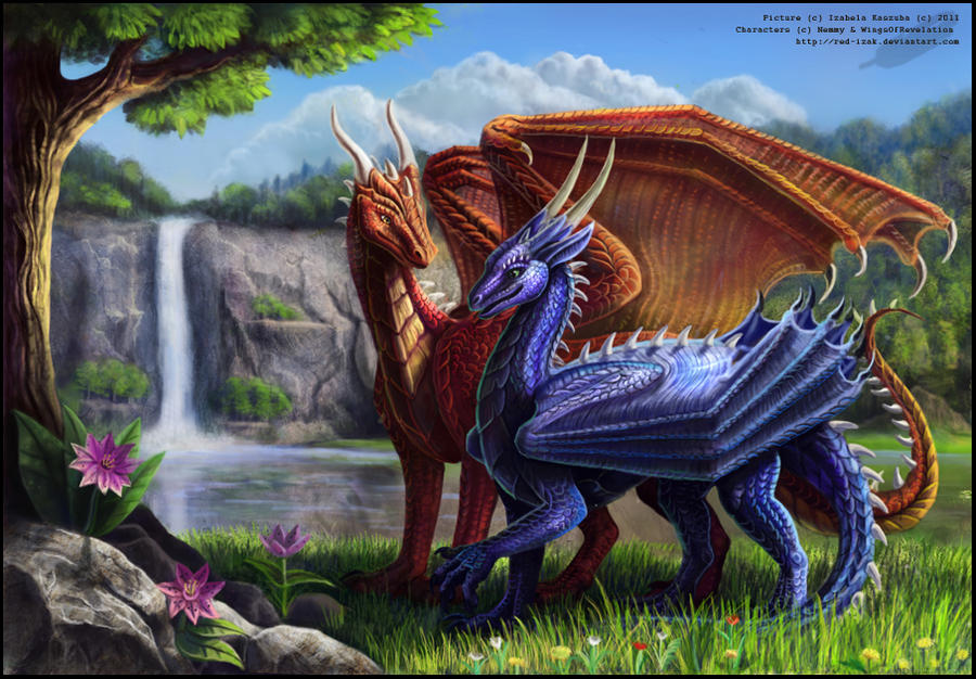 dragon_lilies_by_red_izak-d3lhjv5.jpg