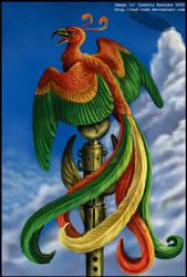 Firebird by Red-IzaK