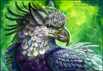 Green by Red-IzaK