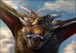 Drogon's treat
