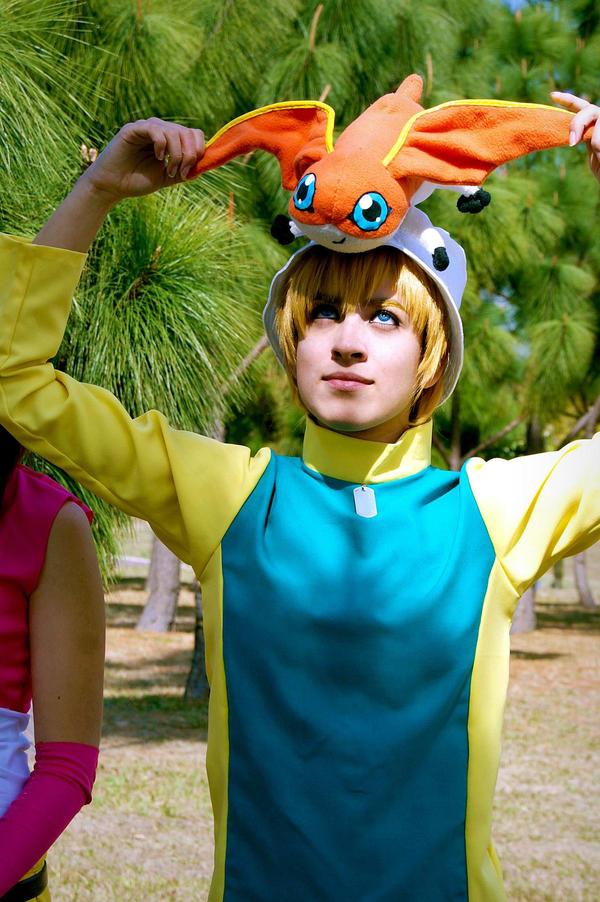 Tk cosplay by mina-K-ta