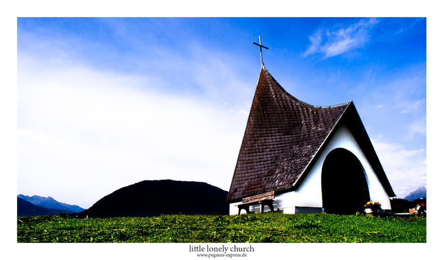 Little Lonely Church 03