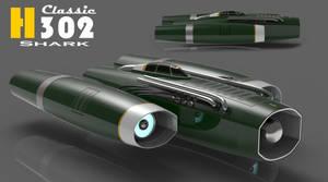 H302 Classic by Pielma