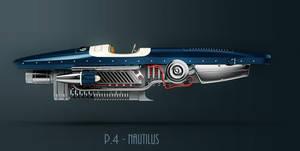 P.4 Nautilus