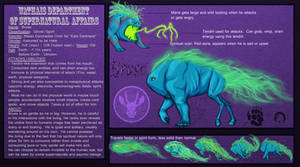 Bruse - Wathais Reference Sheet by pearldragon145