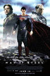 Man of Steel (2013) - Poster #2