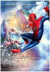 The Amazing Spider-Man 2 (2014) - Alternate Poster