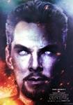 Doctor Strange (2016) - Concept Teaser Poster