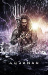 Aquaman - Poster (2018)