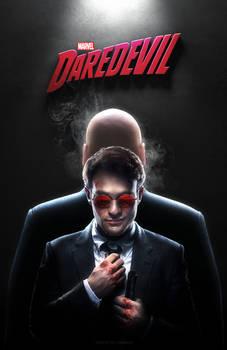Daredevil (2015) - TV Poster