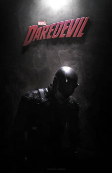 Daredevil (2015) - Poster Version 2