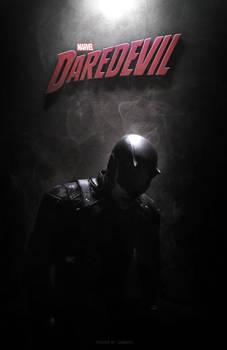 Daredevil (2015) - Poster Version 2