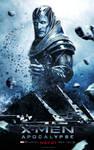 X Men Apocalypse (2016) - En Sabah Nur Poster