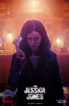 Jessica Jones (2015) - TV Poster