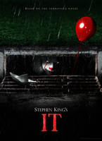 Stephen King's It (2017) - Poster # 1 by CAMW1N