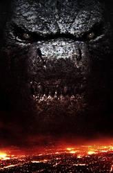 Godzilla Vs. Kong (2020) - Poster # 2