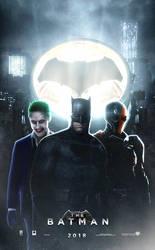 The Batman (2018) - Poster 1