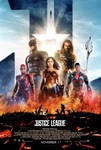 Justice League (2017) - Poster 3