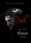 Venom (2018) - Poster 2