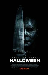 Halloween (2018) - Fan Poster 2
