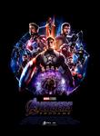 Avengers: Endgame Fan Poster (2019)