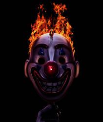 Joker (2019) Fan Poster 3