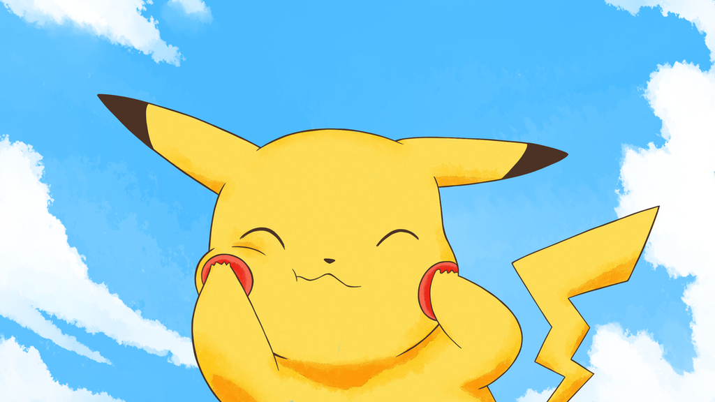 Squishy Pokemon Anime : Pokemon- Squishy Face~ by tsukuru-yume on DeviantArt