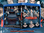 WWE Payback 2013 Blu Ray Cover