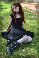doll I by Lady-Nephtys