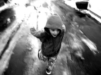 running by erinsaysgo2jail