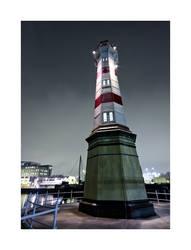 shiny beacon by Samedi