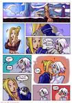 QuistisFujin comic page