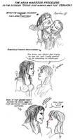 Xena Warrior Priceless