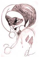 harley by chlove-art