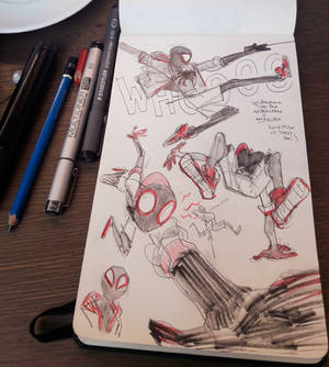 spiderbois