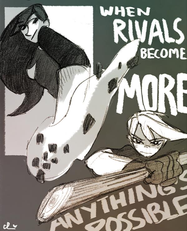kigo rivals