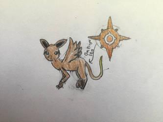 Lyn, the Galeon