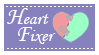 Heart Fixer by Avis-Hope