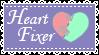 Heart Fixer by Avis-Hope