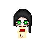 Pixel Jessi by Avis-Hope