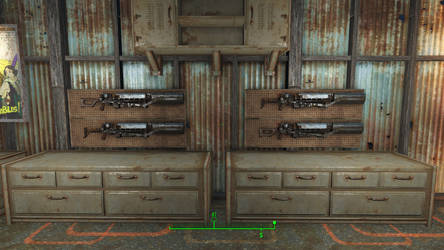 Ghostbusters in Fallout 4 - Proton Throwers by MrLively