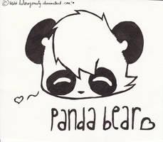 Panda :D by Heterogeneity