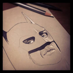 [WIP] Batman