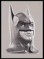 [sketch] Batman